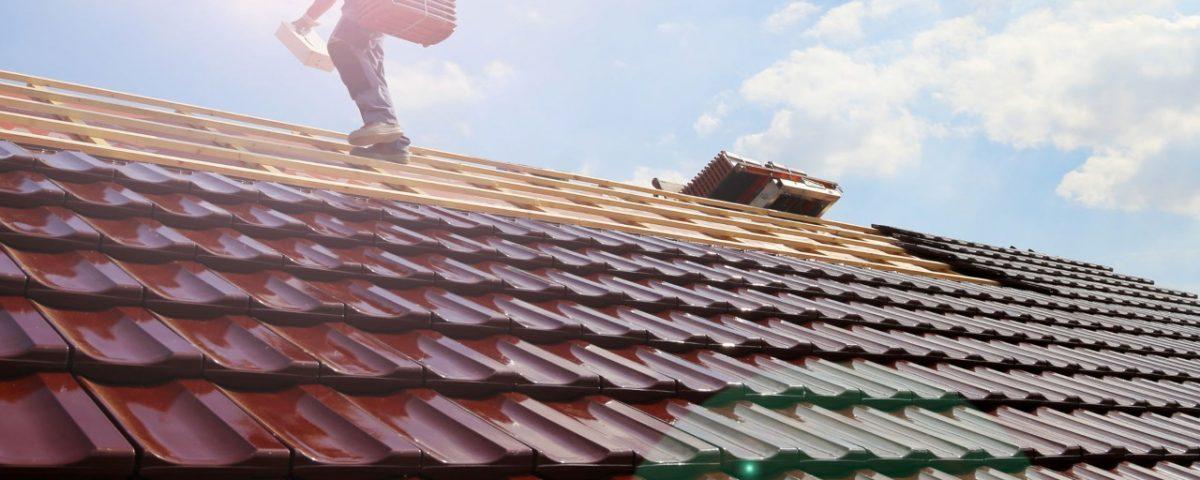 Каква е средната цена за ремонт на покрива-Руме Строй